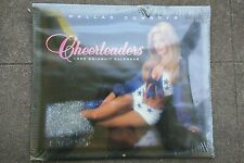 1999 DALLAS COWBOYS CHEERLEADERS SWIMSUIT CALENDAR w/ Lisa Ligon on cover
