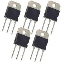 5X  BD250C AF NPN High Power Transistor