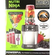 Ninja Smoothie Makers