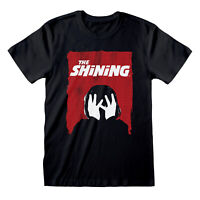 The Shining Movie Poster Men's T-Shirt | Official Merchandise
