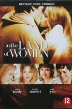 IN THE LAND OF WOMEN  - DVD