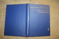 Fachbuch Rohrleitungen, Bau, Arten, Konstruktion, Rohre, Armaturen DDR 1972