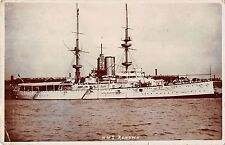 BR74452 h m s renown ship bateaux military  real photo   uk