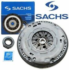 FOR GOLF SKODA AUDI 1.9TDI 105 BHP 03- SACHS CLUTCH FLYWHEEL 4 IN 1 BKC BLS BJB