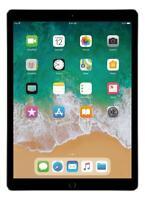 Apple iPad Pro 1st Gen. 256GB, Wi-Fi + 4G (Unlocked), 12.9 in - Space Gray