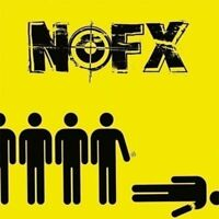 "NOFX ""WOLVES IN WOLVES CLOTHING"" CD NEUWARE!!!!!!!!!!!"