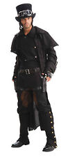 Steampunk Thigh Holsters Victorian Fancy Dress Costume Industrial Accessory New