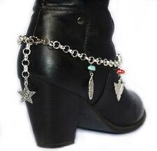 Handmade Stone Fashion Anklets