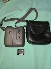 Minolta Autofocus 8x22 6.5 Binoculars with Strap for Bird Watching