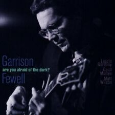 Are You Afraid Of The Dark? - Garrison Fewell (2005, CD NIEUW)