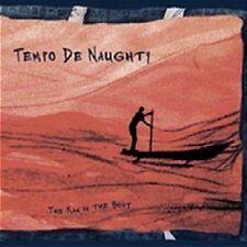 Tempo De Maughty - Man in the Boat [New CD] Australia - Import