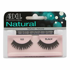 Ardell Fashion Lashes Glamour - 103 Black 212301 Brand New