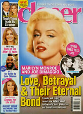 Closer Magazine April 2017 - Marilyn Monroe and Joe DiMaggio - No Label - NM