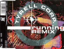 Tyrell Corp. – Running (Remix)  , Maxi CD