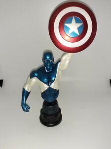 Marvel Bowen Designs Major Victory Artist Proof AP/200 No Box Mint FREE SHIPPING