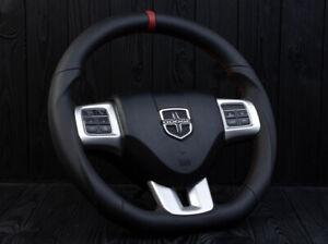 2011 2012 2013 2014 Dodge Charger Challenger Custom steering wheel R/T