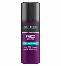 JOHN FREIDA FRIZZ EASE - DREAM CURLS - CURL PERFECTING SPRAY - 198ml