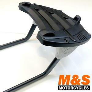 Givi Monorack With Monokey Top Plate Fits Honda VFR750F 1994-97 242F + M3