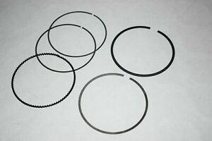 4x Set de Segments Piston Mazda Duratec 1,8 6 Volvo C30 S40 V50 L813 L823 L828