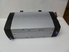KNF NEUBERGER PJ23670-920 DIAPHRAGM PUMP 24 VDC 4.2 AMP BRUKER AGILENT