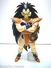 Dragon Ball Z DBZ KAI Figurine Figure Gashapon HG SP2 sp 2 raditz frere goku