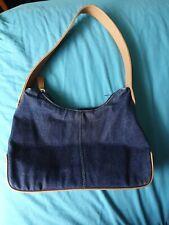 Dorothy Perkins Denim Handbag