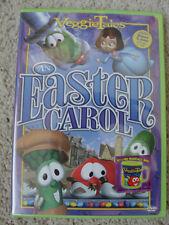 VeggieTales - An Easter Carol Dvd Hope Rebecca St James