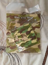 Camo camouflage army Light Switch Cover  light switch cover brand new in pack