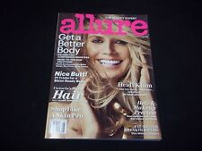 2012 MAY ALLURE MAGAZINE - HEIDI KLUM - BEAUTIFUL FASHION ISSUE - D 1623