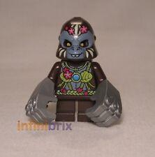 Lego G'Loona from set 70008 Gorzan's Gorilla Striker Legends of Chima NEW loc036