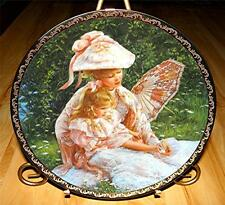 Sandra Kuck Mother'S Day 1989 Mother'S Day Collection Mother's Sunshine Plate