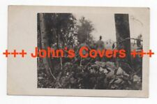 Germany Territorial Collectable WWI Military Postcards (1914-1918)