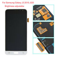 For Samsung Galaxy j3 2016 sm-j320fn LCD Screen Display Digitizer Touch Assembly