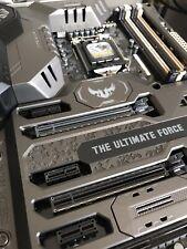 Asus Z270 TUF Mark 1 LGA 1151 Mainboard Intel PC.