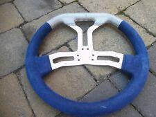 OTK steering whee; / Kosmic design / hard to find / Go kart