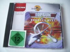 Top Gun  -  Hornet's Nest    (PC)