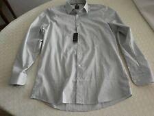 44 ORIGINALE Olymp Luxor SLIM LINE Camicia Tg nuovo con etichetta colori div