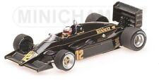 Minichamps F1 Lotus Renault 94T 1983 Nigel Mansell 1/43