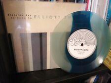 """Elliott Smith - Division Day (NEW 7"""" VINYL)"""
