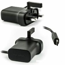 Nokia Ac-18x Micro USB Mains 3 Pin Charger 12