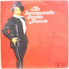 Connie Francis – The Incomparable Connie Francis