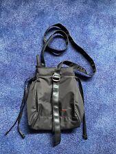 Women's Small Nike Black Bag
