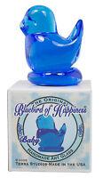 Bluebird of Happiness - Baby by Terra Studios