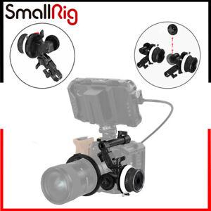 SmallRig Mini Follow Focus Lens Zoom Control Lightweight for DSLR Camera