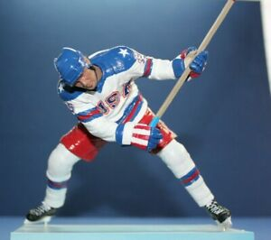 Mcfarlane 1980 Miracle on Ice USA Hockey Rob Schneider
