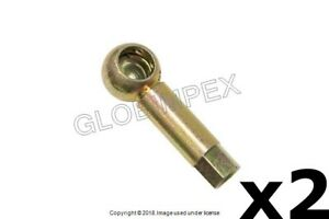 PORSCHE 911 928 930 (1978-1998) Throttle Rod/Cable Ball Cup O.E.M. +WARRANTY