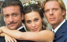 Capri Fiction Rai serie completa