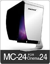 "MacHood MC/MDG-24 lichtkap 24"" Cinema / iMac"