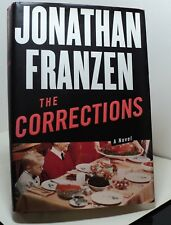 The Corrections by Jonathan Franzen - First edition - 2001 - fb