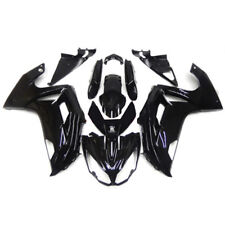 Fairing Kit For Kawasaki Ninja 650 ER6F 2012-2015 13 14 15 Glossy Black Bodywork